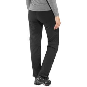 Lundhags Authentic II Pants Women Regular Black